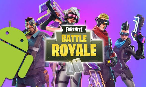 fortnite android epic games download