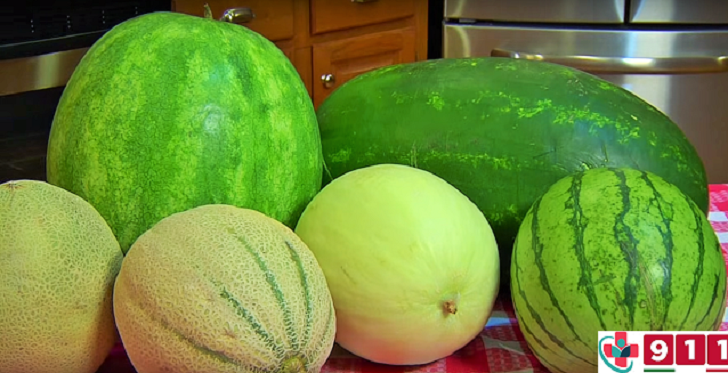 A slice of cool, fresh watermelon has effects similar to Viagra, researchers say