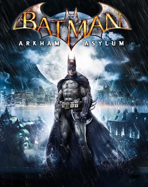 Batman: Arkham Asylum Full PC Game Free Download