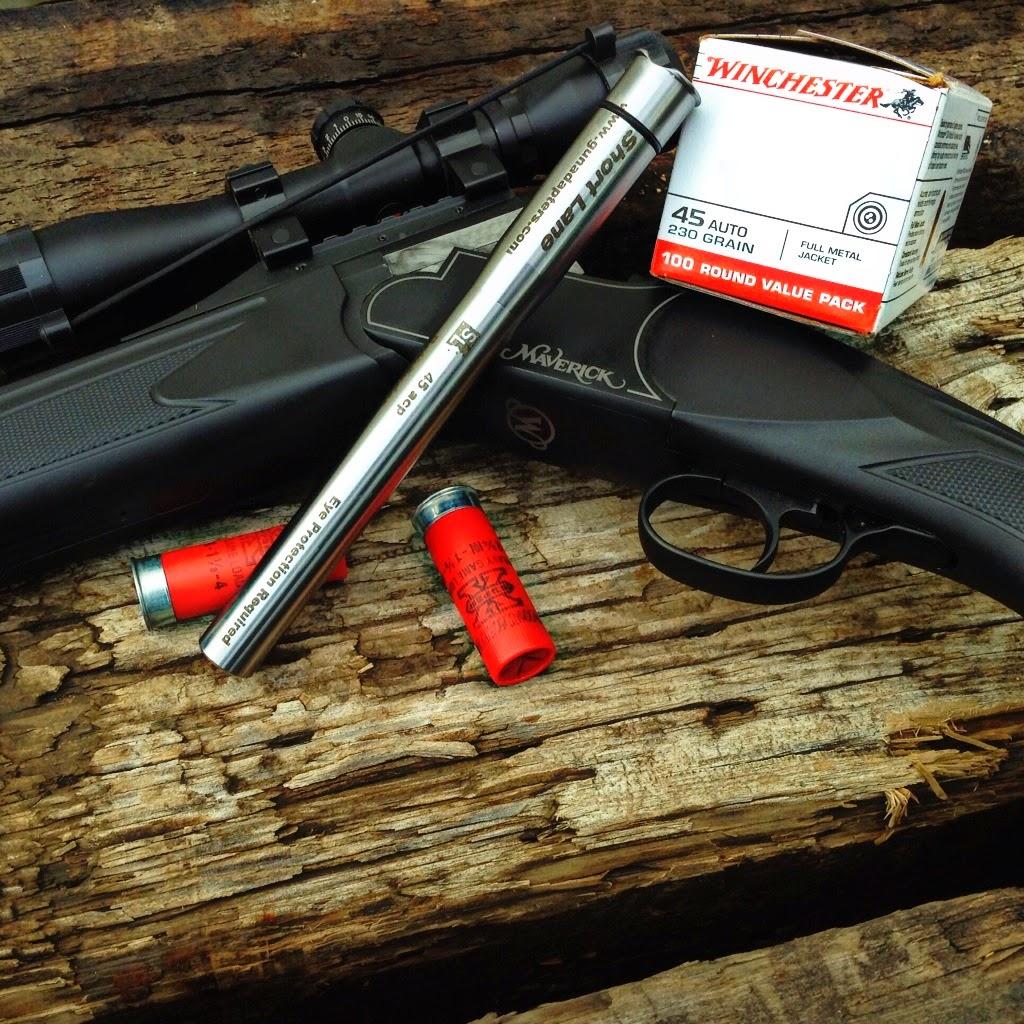 Gun Adapters: What Shotgun To Buy?