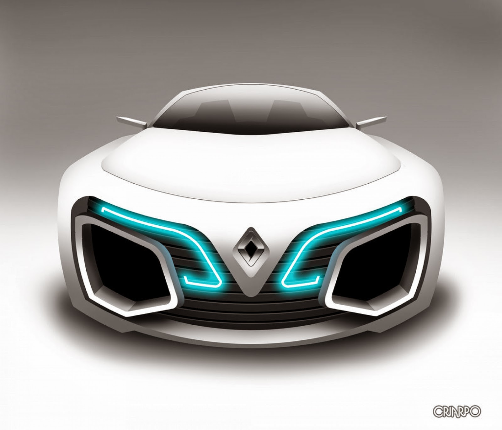 Cars UPG: 2015 Cars