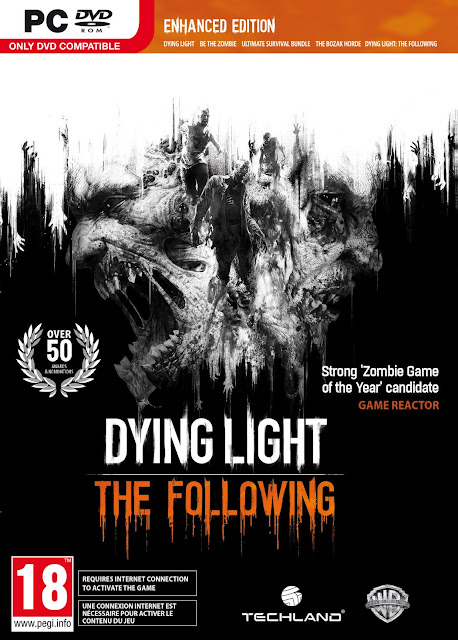 Dying Light The Following Enhanced Download