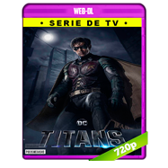 Titans (S01E05) WEB-DL 720p Audio Ingles 2.0 Subtitulada