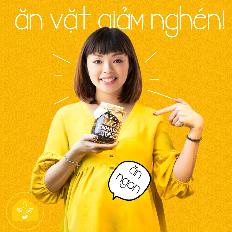 Nên mua gì cho Bà Bầu ở Hồ Chí Minh?