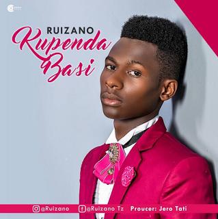 Ruizano - Kupenda Basi