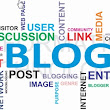 Lets Talk About It!: 4 Useful Free Blogging Features Anyone Can Use To Start Blog