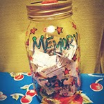 Memory <br />Jar