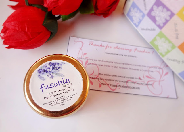Fuschia By Vkare Products Review