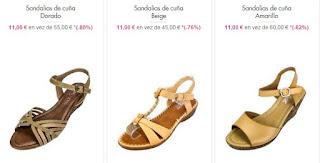Sandalias 5