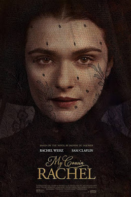 My Cousin Rachel [Latino]