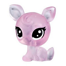Littlest Pet Shop Series 3 Multi Pack Spinelle Deerby (#3-145) Pet