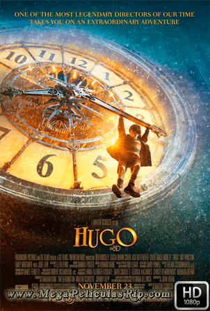 Hugo [1080p] [Latino-Ingles] [MEGA]