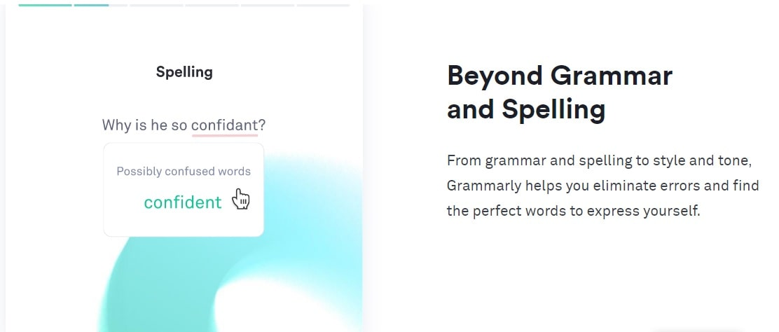 best free grammar grammatical grammarly punctuation spell sentence and plagiarism checker corection online
