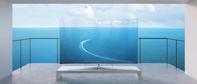 The Truth about Samsung Curved TVs
