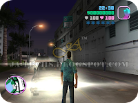 GTA Vice City Gameplay Snapshot 3