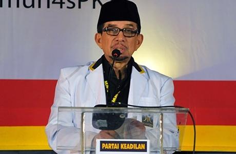 Ketua Majelis Syuro PKS Berharap Kemenangan Anies-Sandi Lahirkan Jakarta Efek Pada Pilkada Serentak 2018