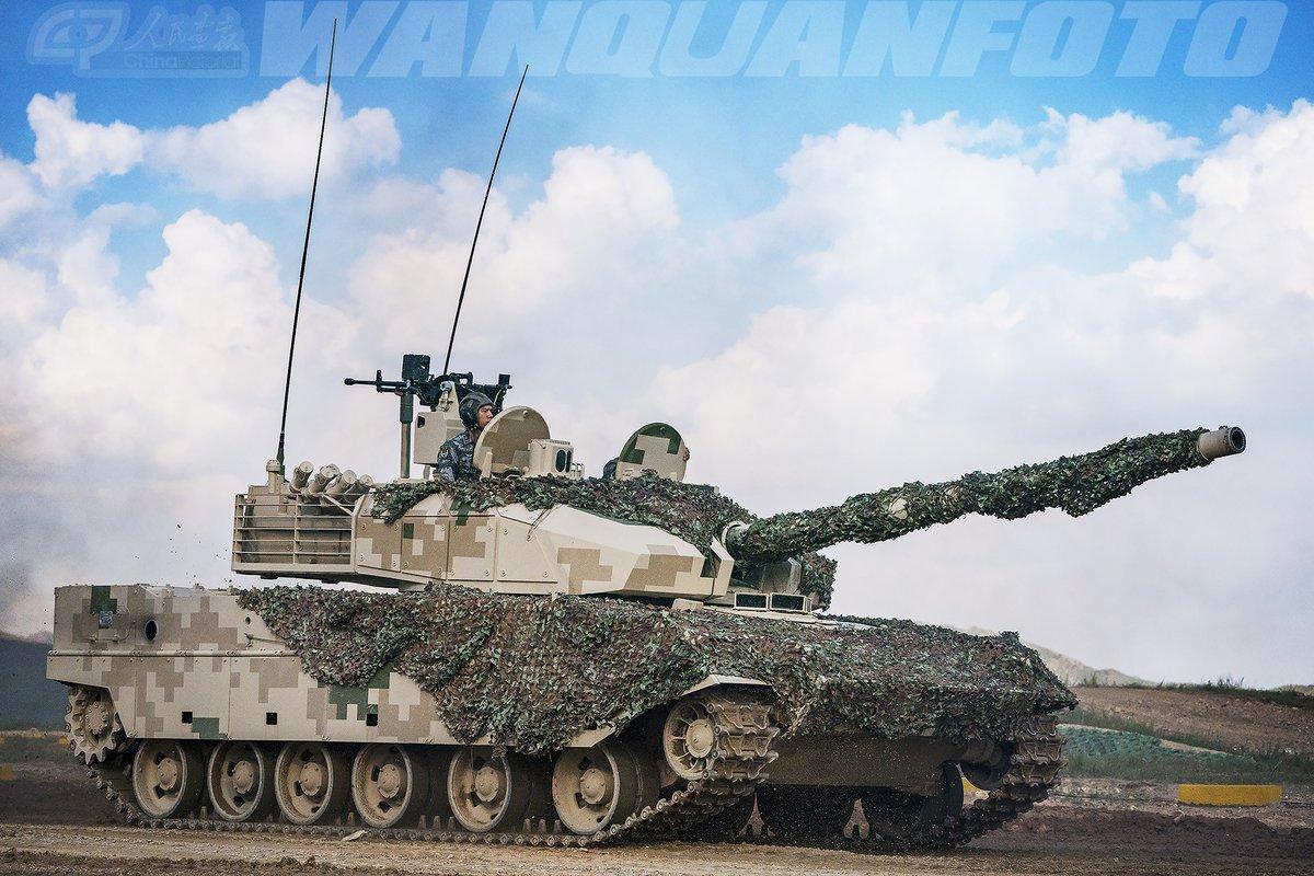 Fuerzas armadas de la República Popular China - Página 12 DHVc3EsXsAElSOx