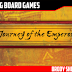 Journey of The Emperor Preview