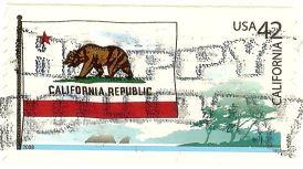 República da Califórnia