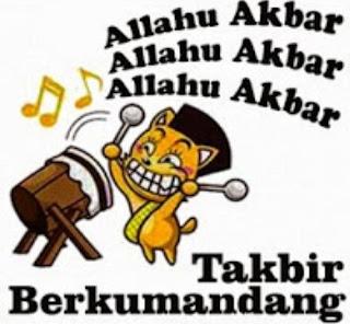 Kumpulan Lagu Takbiran Idul Fitri Terbaru dan Terlengkap 2016 Full Gratis