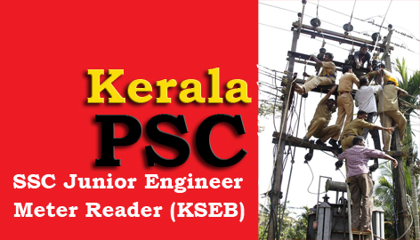 Electrical Engineering for AE-Electrical, SSC Junior Engineer