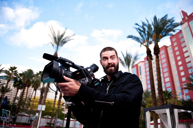 Videographer Las Vegas
