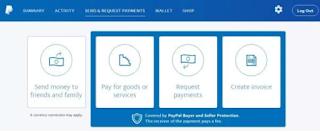 Pengertian Paypal dan Cara Menggunakannya