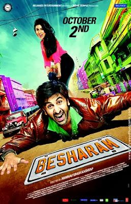 Besharam (2013) 1CD Watch Full Movie TSRip XviD