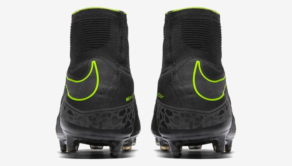 87755dc6e267a Nike Hypervenom Phantom 2 Negras botasdefutbolbaratasoutlet.es