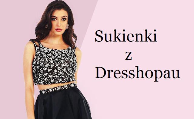 Sukienki z Dresshopau