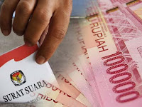Bahaya, Pilkades Pun Tak Lepas dari Money Politic