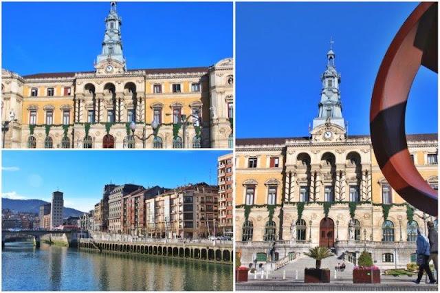 Ria Nervion – Ayuntamiento de Bilbao