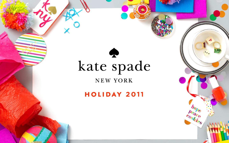 Canadianprep Kate Spade Wallpaper