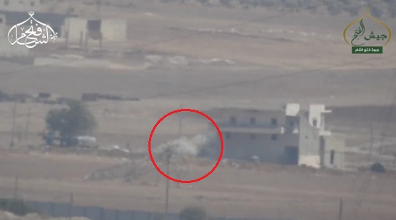 Pejuang Suriah Bantai Lebih dari 60 Milisi Syiah di Ramouseh