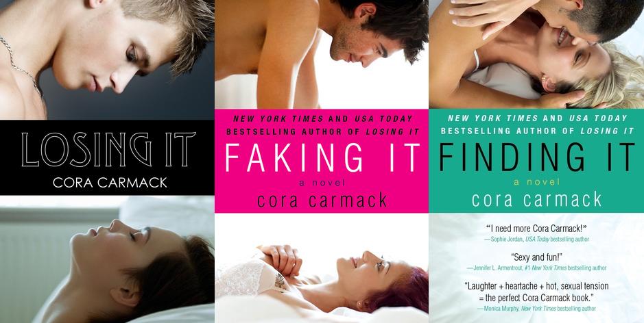 Losing It Cora Carmack Pdf