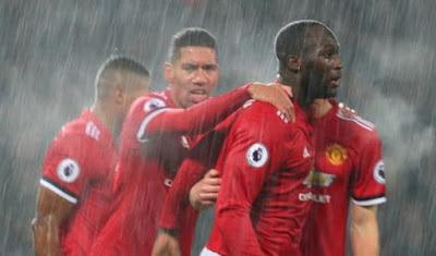 Alasan Lukaku Tidak Lakukan Selebrasi Usai Cetak Gol ke Gawang Bournemouth