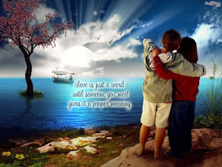 Romantic Newyear Picture Messages 2017