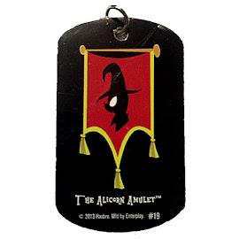 My Little Pony The Alicorn Amulet Series 1 Dog Tag