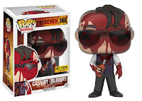 Funko Pop! Cassidy Hot Topic
