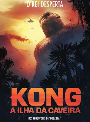 Baixar Capa%2BKong%2BA%2BIlha%2BDa%2BCaveira%2Bv2 Kong   A Ilha da Caveira 720p Legendado Download