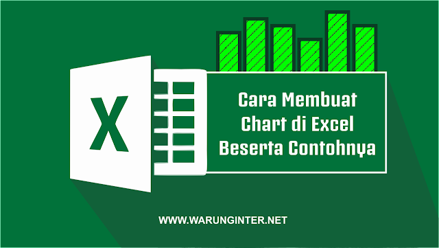 Cara Membuat Chart di Excel