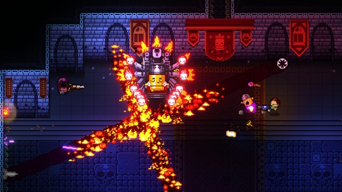 Enter the Gungeon - PC (Download Completo em Português)