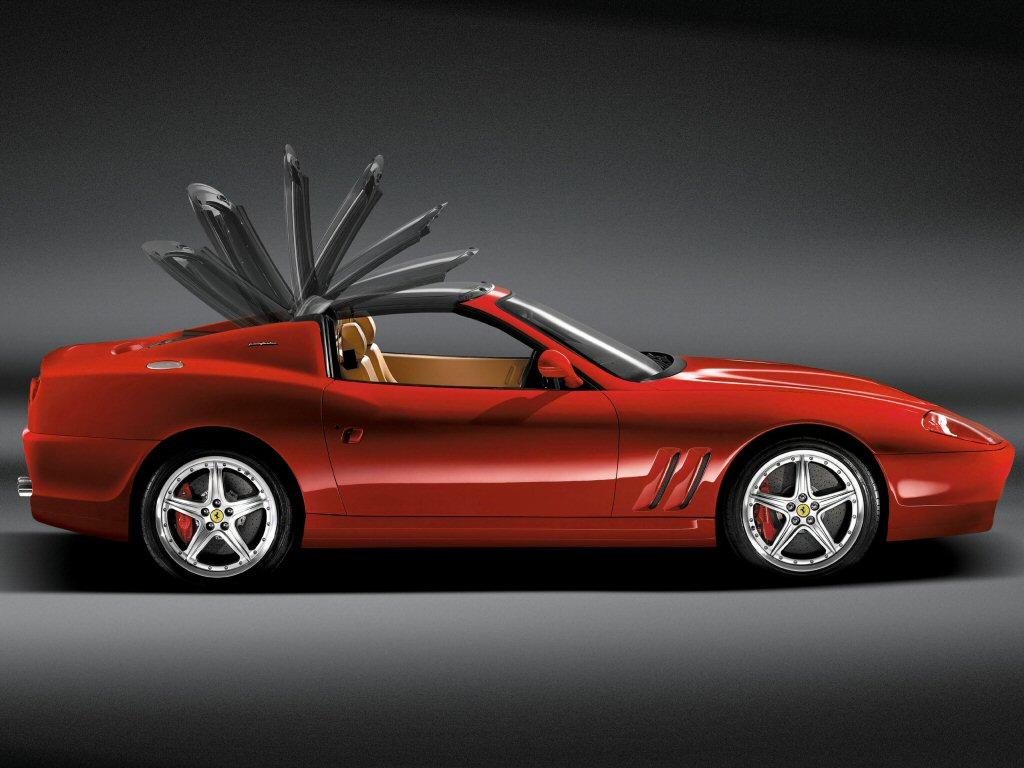 All Car Collections Ferrari 575m Superamerica 2005