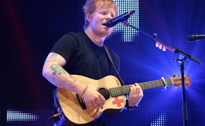 Ed Sheeran upset his song about 'unborn' baby being used to promote pro-life message