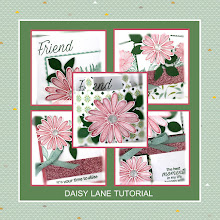 August 2019 Daisy Lane Tutorial