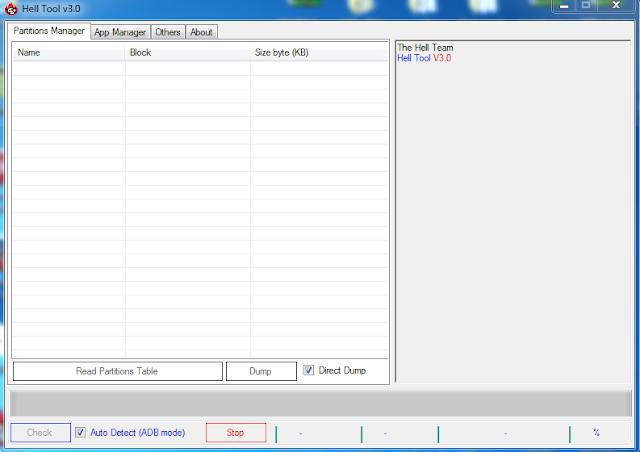 HellTool V3.0 Free Download With Keygen
