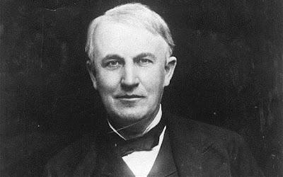 Thomas Edison sikerei