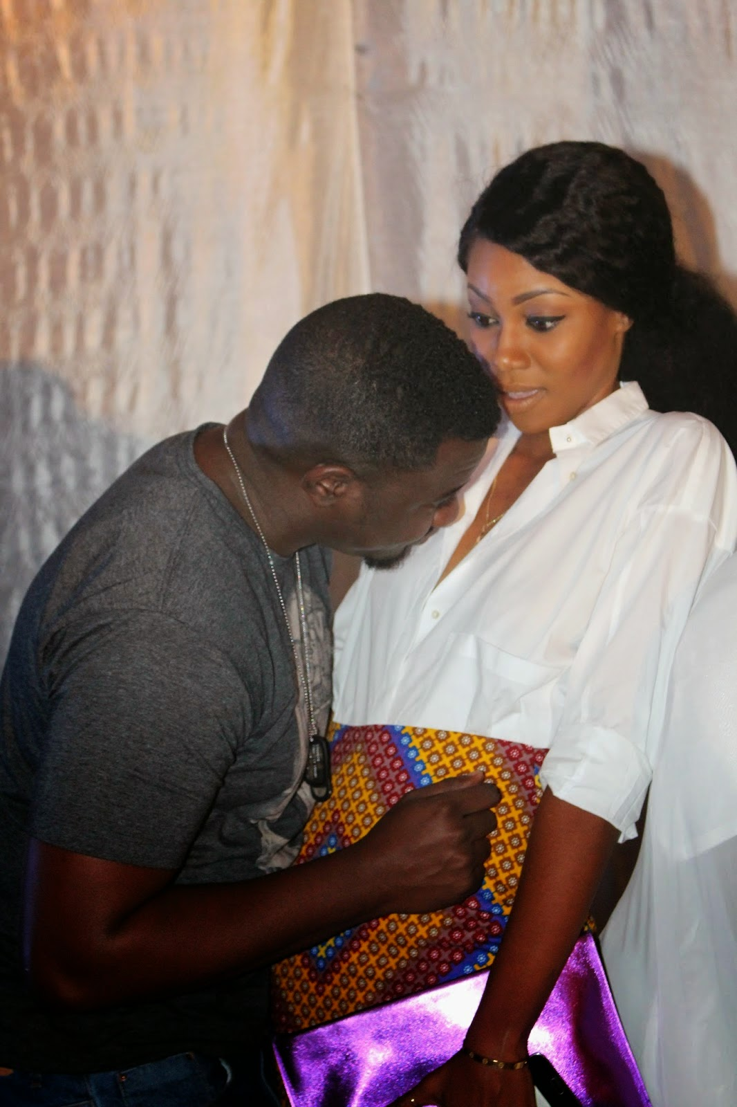 who is john dumelo dating currently enrolled