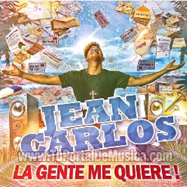 Jean Carlos - La Gente Me Quiere (2016)