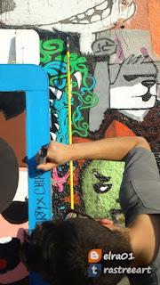 arty artista urbano